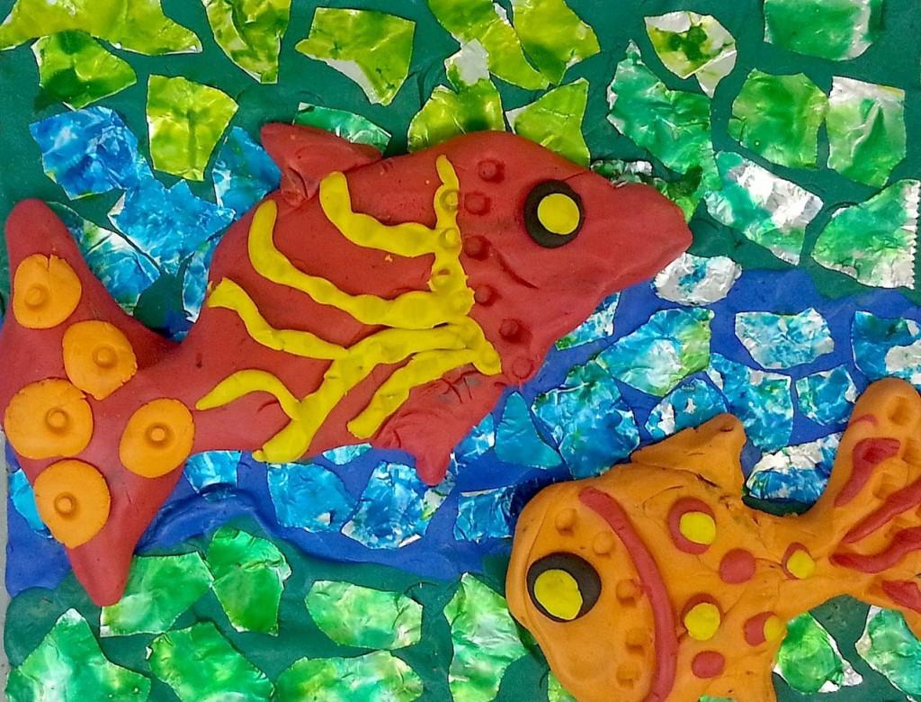 Clayfish